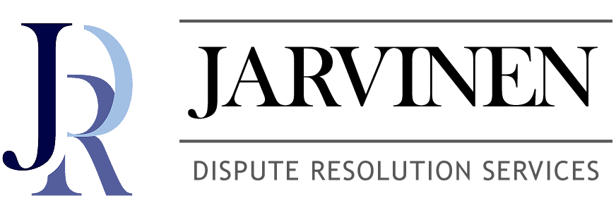 Jarvinen Dispute Resolution